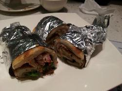 QianRi He Restaurant (LuoSiFu)