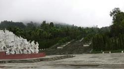 Chuan-Shan Su Martyrs Cemetery