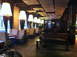 I & E Chinese Restaurant