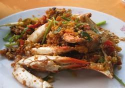 Seafood MaTou Restaurant