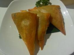Jian ShaZui Restaurant (LuoSiFu)