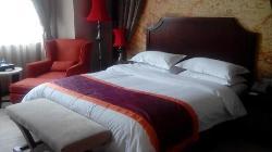 Shangzhai Hotspring Hotel