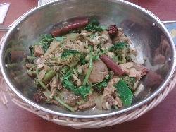 Nadu Spicy Pot (DongFang YinZuo)