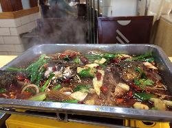 TianCheng Sichuan Restaurant (LiGang)