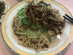 XiBu Ma Hua Beef Noddle (Fangzhuang)