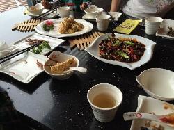 Ding Ge HeiYu Guan (XiaoShan)