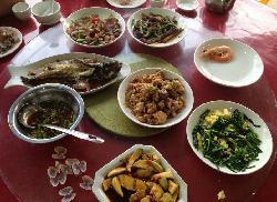 Sanya Aniu Diyi Seafood Restaurant