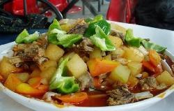 BeiShiDa XiBei Restaurant