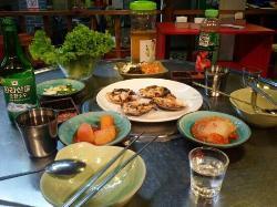 可利亚韩国料理(紫薇店)