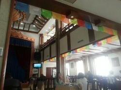 Mandehai Restaurant Hujialou