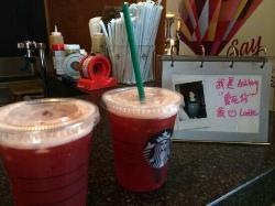 Starbucks (WanXiangCheng No.1)