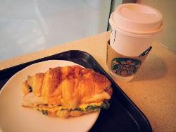 Starbucks (Bai Lian ZhongHuan)