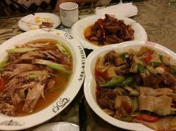 Pang Lao Han (He Nan East Road)