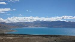 Ann Mu Cuo lake