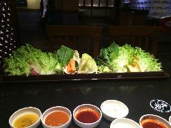 BenJia Korean Restaurant (BeiJing Wang Jing)