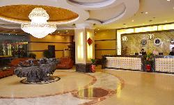 Tianshangrenjian Hotel