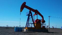 Kelamayi Oilfield