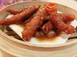 Shu You Seafood Restaurant (ShaMen Bai LuZhou No.1)