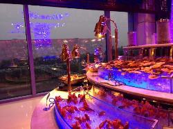 PanGu QiXing Hotel Buffet