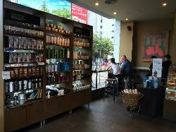Starbucks (KunMing ShunCheng Plaza)