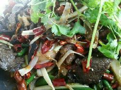 Shangla Spicy Hot Pot