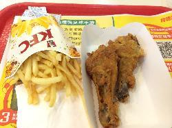 KFC (BeiCheng TianJie)