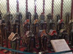 Hulun Buir Nationality Museum