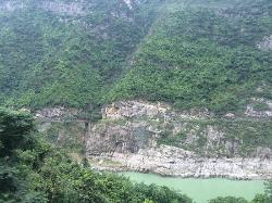Yangshuihe Gorge