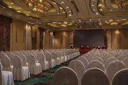 Meeting Theater ballroom