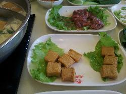 Tongdelai Hot Pot (Zhongshan Road)