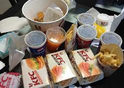 KFC (JiNing Zhong YuQiao)