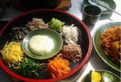 Korean JiangJun NiuPai KaoRou Restaurant (Harbin DaCheng)