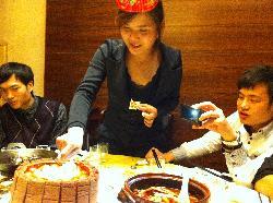 HongNi XiaoChu (HeFei NanGuo Huayuan)