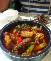 XiaoZi TaiTai XinPai GangShi Restaurant (JianSheJie)