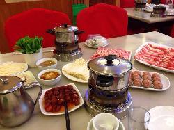 Fucheng Beef (Sanlihe)