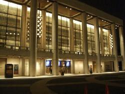 紐約歌劇院