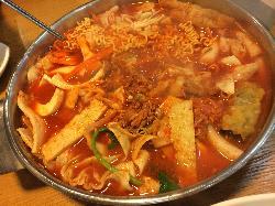 Mo Xiu Dun Na Korean NianGao (XuJiaHui Road)