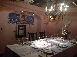怡堡阿兹凯乐西餐厅
