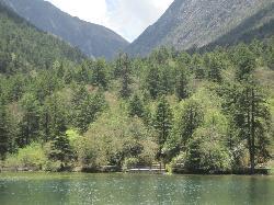 Hehuahai National Forest Park