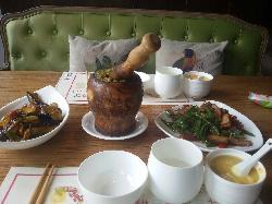 FenCai Restaurant WanXiangCheng