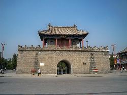 Yuyang Drum Tower