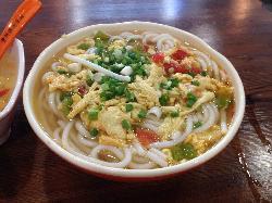 洪七贵州牛肉粉(尚都soho店)
