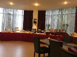 Fu Peng XiLaiDeng Hotel Restaurant