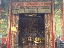 Sangpu Temple
