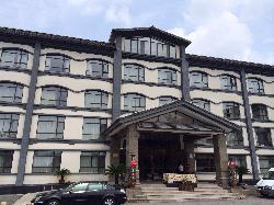 Jiuyue Longxingwan Muxin Xiangcun Hotel