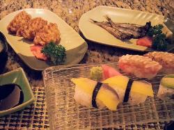 QingShui Japanese Restaurant