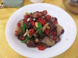 ZhangChun San Yu ZhuYuan (Zhuo Zhan)