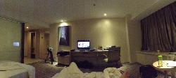 City Comfort Inn Wuhan Jiangxia
