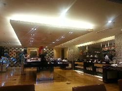 WanYi Hotel MoMo Cafe