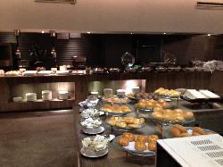 Wandenuofute Hotel Buffet Restaurant